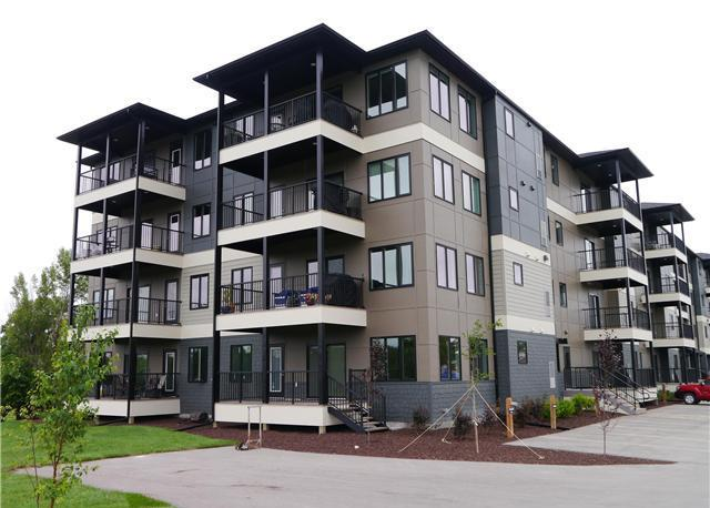 Riverstone Terrace Condominiums